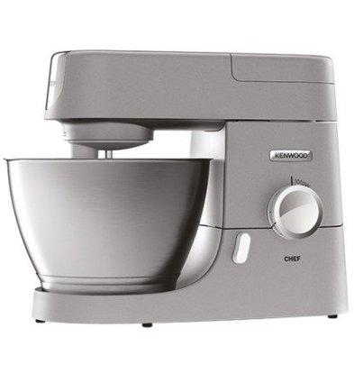 XXLselect KENWOOD Küchenmaschine | 1kW | 1,5 Liter | variable Geschwindigkeit