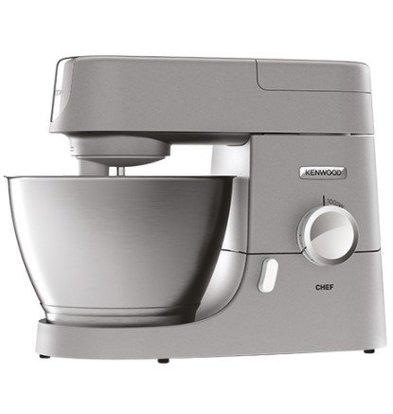 XXLselect Keukenmachine KENWOOD Chef | 1kW | 4,6 Liter | Variabele Snelheid