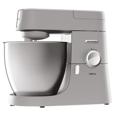 XXLselect KENWOOD Chef Food Processor XL | 1,2kW | 6,7 Liter | variable Geschwindigkeit