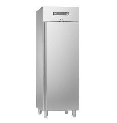 Gram Snowflake Kühlschrank SUR-65BH | 403 Liter | 654x840x1996 (h) mm