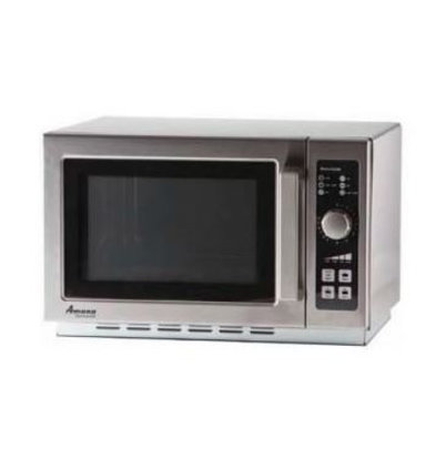 Menumaster Microwave RCS 511DSE   1,6kW   Use 50 to 200 times per day   559x483x352 (h) mm