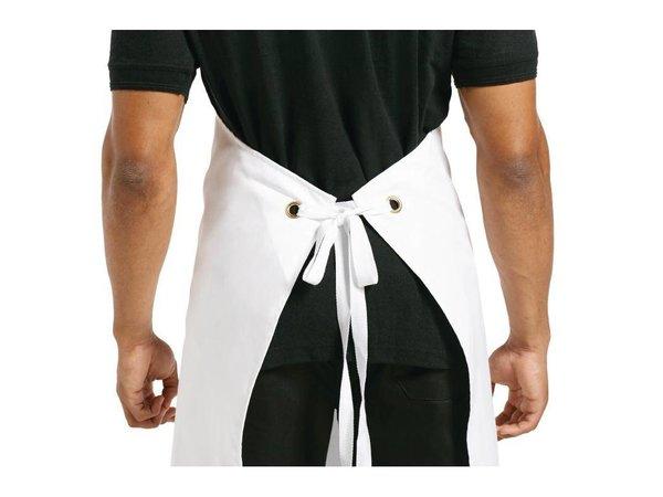 Whites Halfter Schürze Weiß XL