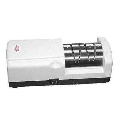 Emga Elektrische Messerschärfer - Gerade oder gezahnten Klingen