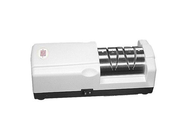 Emga Electric knife sharpener - Straight or Serrated Blades
