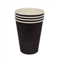 Koffiebar koffiebekers