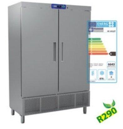 Diamond Freezer Ventilated | 2 Doors | 1100 Ltr | 1385x720x2065 (h) mm