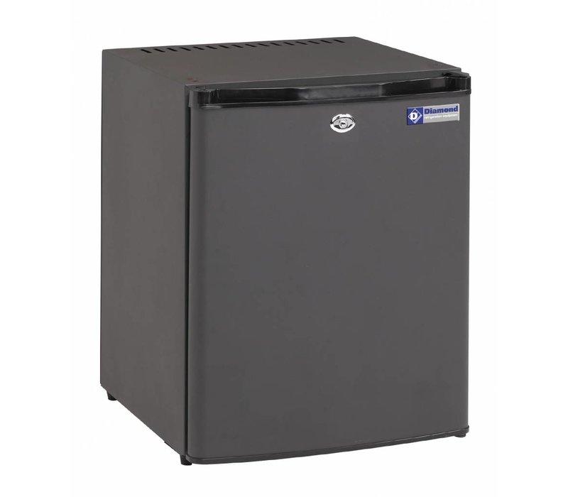 Diamond Barkoelkast / Minibar voor Hotel - 30 Liter - 40x42x(h)50cm - STIL MODEL