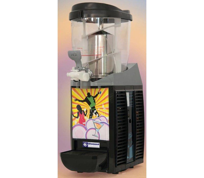 Diamond Gekoelde dranken dispenser 5,5 liter