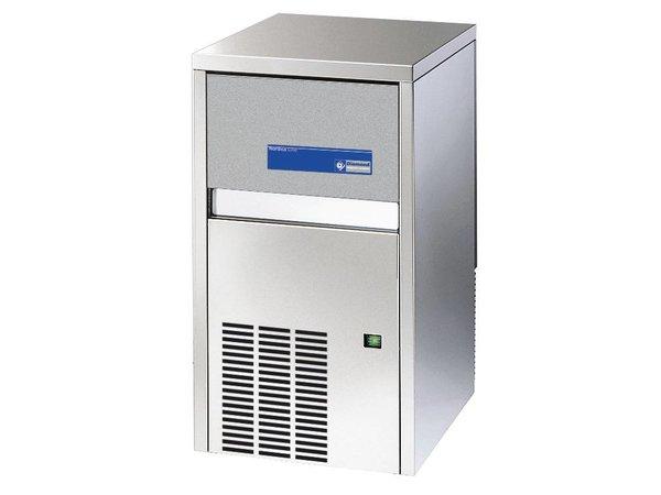 Diamond Eis-Maschine 20 kg / 24 h - Storage 4kg - Full cubes - Made in Europe