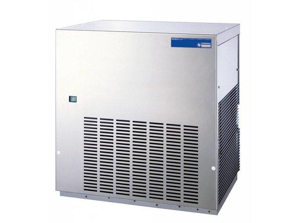 Diamond Korrelijsmachine - 500kg/24uur - zonder opslag - ICE500MAS