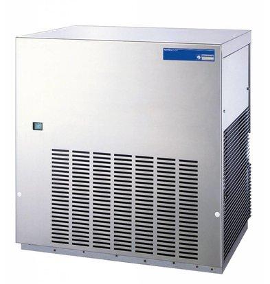 Diamond Korrelijsmachine - 250kg/24uur - zonder opslag - ICE250MAS