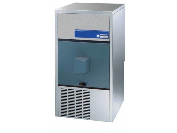 Diamond IJsblokjesmachine Dispenser - 45kg/24uur