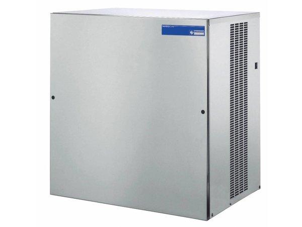 Diamond Ice machine - 400kg / 24h - without storage