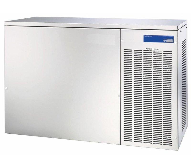 Diamond Eismaschine - 300kg / 24h - ohne Speicher - ICE300MA