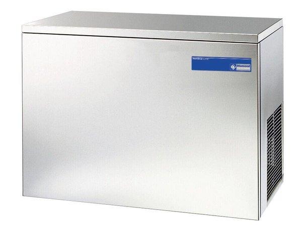 Diamond Eismaschine - 155kg / 24h - ohne Speicher - ICE155MA