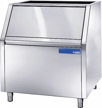 Diamond Storage bin for ice - 380kg - for ICE155MA
