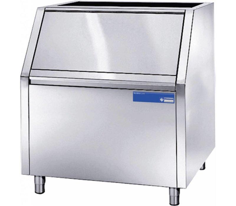 Diamond Opslagbak voor ijs - 380kg - voor ICE155MA
