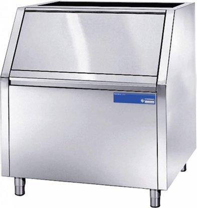 Diamond Storage bin for ice - 380kg - for ICE300MA
