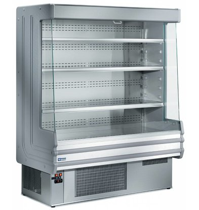 Diamond Wall unit cooled four levels 1200x780xh1821