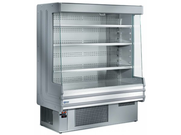 Diamond Wall unit cooled four levels 1500x780xh1822