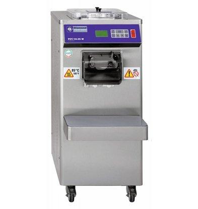 Diamond Pasteurizer und Eismaschine - 35 Liter / Stunde - watercondensatror