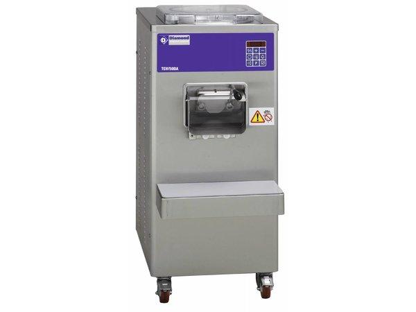 Diamond Eismaschine - 60 l / h - Luftkühler