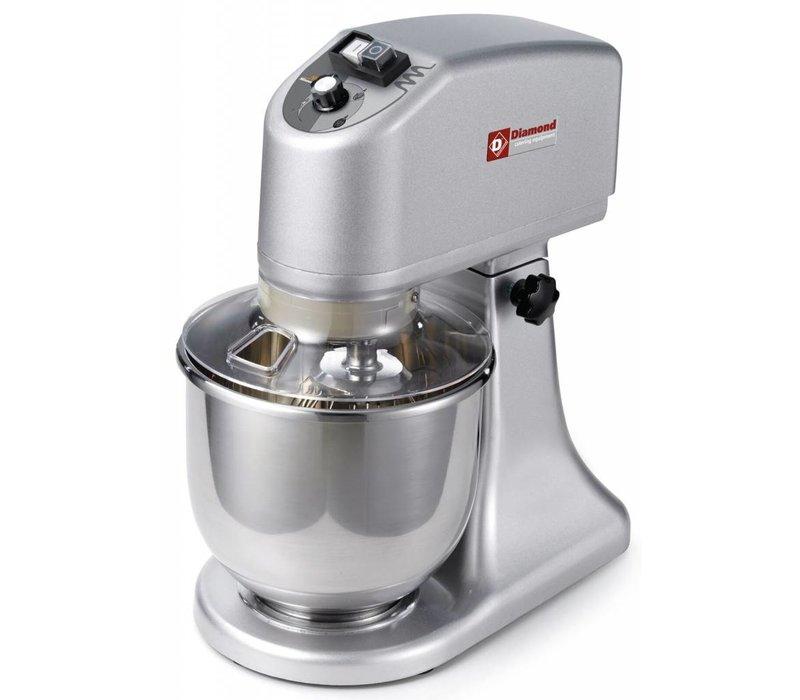 Diamond Lebensmittel / Knetmaschine 7 Liter