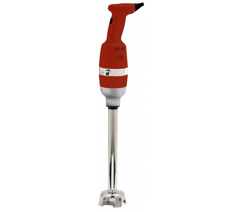 Diamond Hand Blender   with stainless steel Staafmix and Knife   15 000 RPM   400W