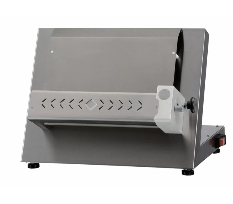 Diamond Pizza / Deegroller Linear 1 Rol - 420mm - 570x400x(h)450mm