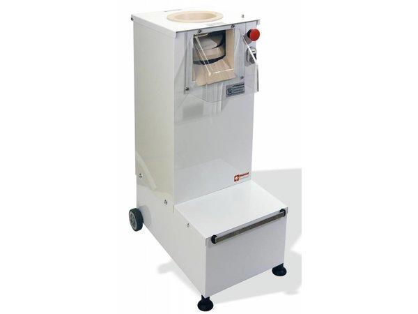 Diamond Dough Moulder   3600/1000 pieces / hour   20/300 gram
