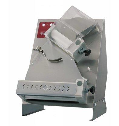 Diamond Pizza / Dough Roller 2 Rollen - 320mm - 430x500x (H) 630mm