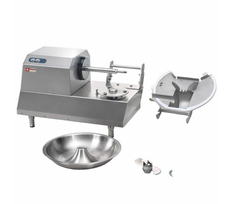 Diamond Cutter Horizontaal   6 Liter   1440 TPM   832x582x472/760(h)mm