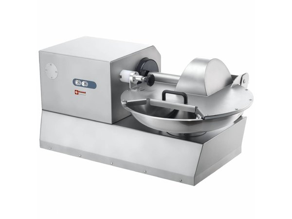 Diamond Horizontal cutter | 12 Liter | 1440 RPM | 902x680x508 / 850 (h) mm