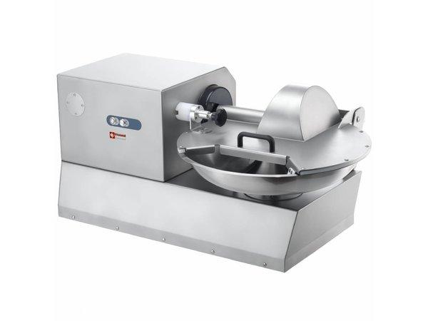 Diamond Horizontalschneider | 12 Liter | 1440 RPM | 902x680x508 / 850 (h) mm
