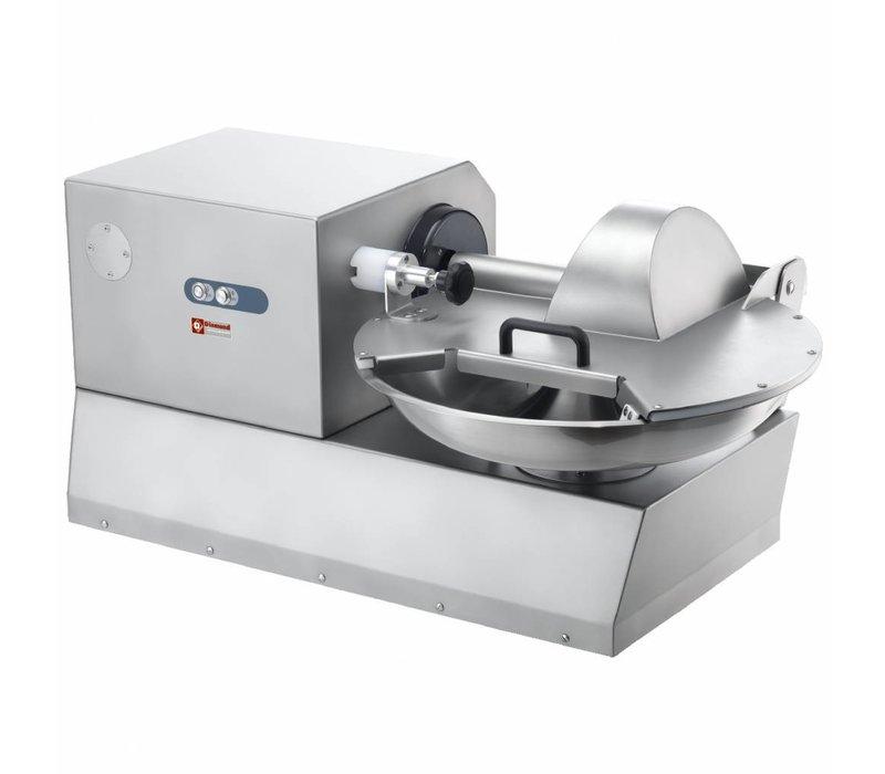 Diamond Cutter Horizontaal | 12 Liter | 1440 TPM | 902x680x508/850(h)mm