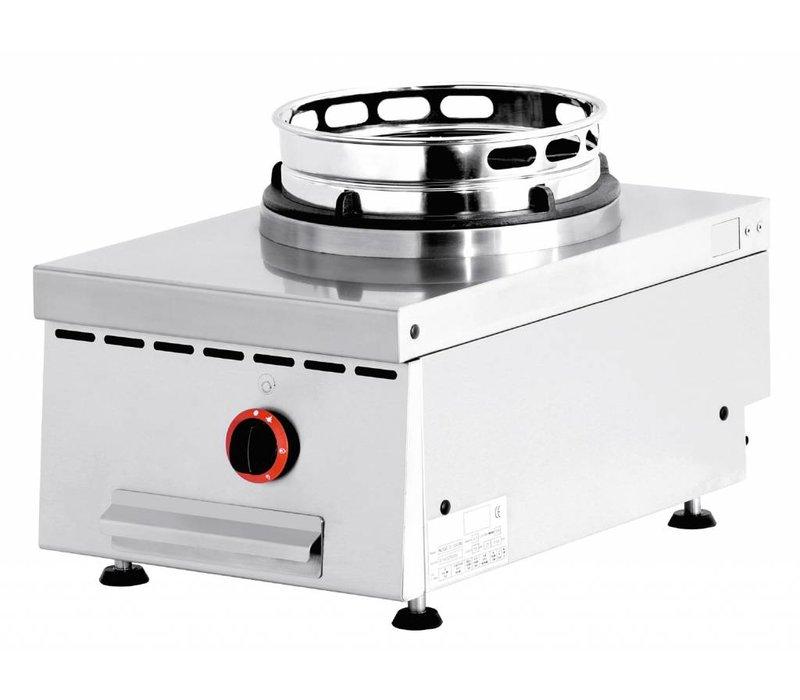 Diamond Wok Burner Gas Stove 1 Tabletop   1 X 15KW