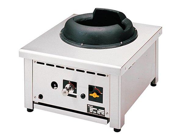 Diamond Gas Cooker Wok Burner 1 Tabletop - 28KW