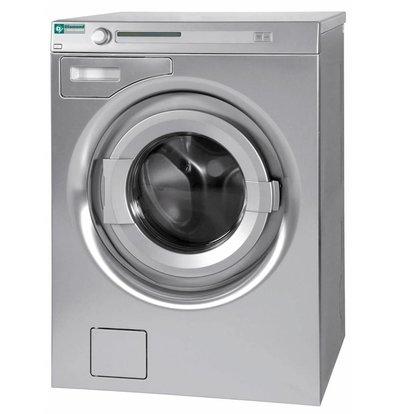 Diamond Hotel Wasmachine 7 kg RVS - 400v - 595x595x(h)850mm