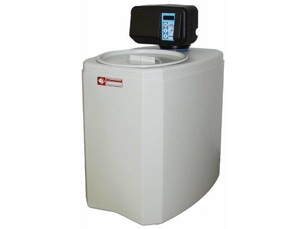 Diamond Enthärter PRO   Geschirrspüler, Eismaschine   Chrono / Volume Meter   Monoblock - 800 Liter