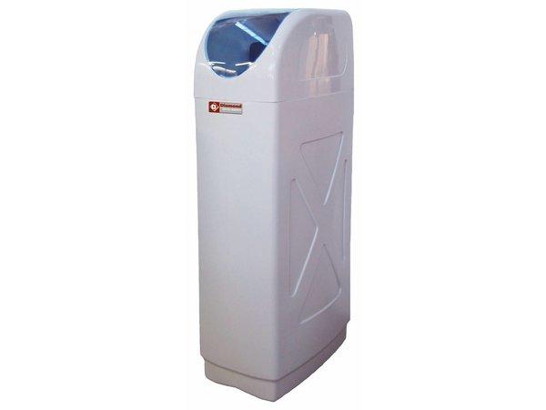 Diamond Wasserenthärtungsanlage 1000 Liter pro Stunde