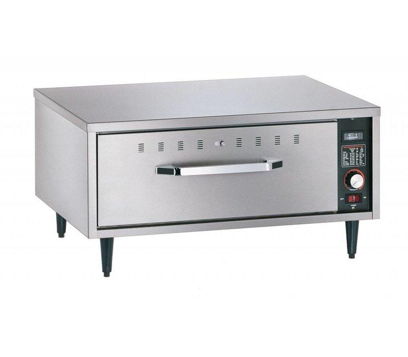Diamond Warming Loading | 749x575x (h) 279/381 mm | 0,45 kW