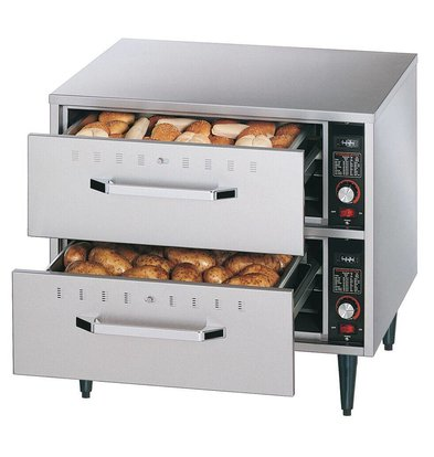 Diamond Warming Laden 2 Loading | 749x575x (h) 537 / 639mm | 0,9 kW