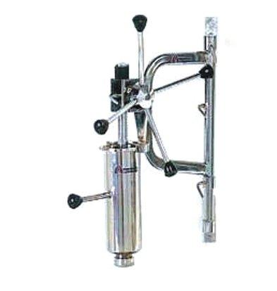 Diamond Churros Machine - Automatische Doseerder voor Churros - Inclusief Wandbevestiging - 4,5 kg