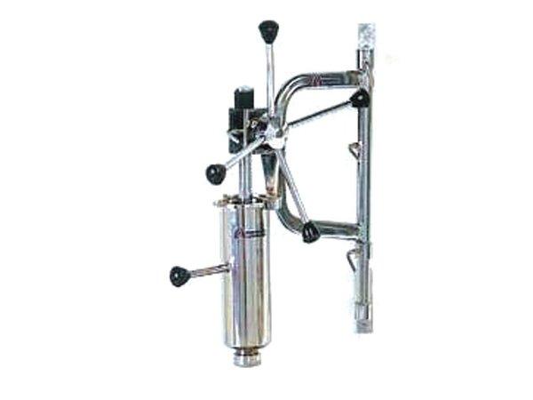 Diamond Churros Maschine - Automatisches Dosiergerät für Churros - Inklusive Wandhalterung - 4,5 kg