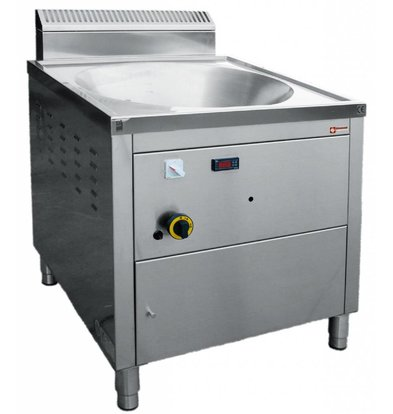 Diamond Friteuse | Gas | 22 Liter | 25,6kW | Voor Churros | 80x90x(h)85cm