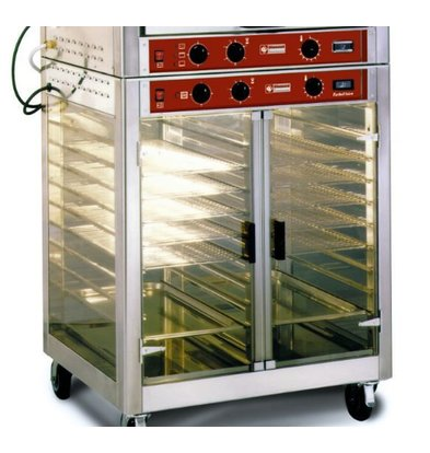Diamond Warmkast/onderstel voor Kippenkast - 850x650x(h)1005mm