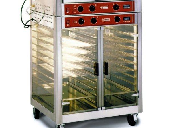Diamond Wärmer / Chassis für Cabinet Hühner - 850x650x (h) 1005mm