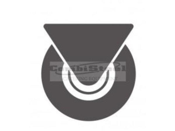 Combisteel Castor 4x | Pro Line