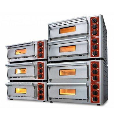 Diamond Ophoogkit Voor Pizza Ovens