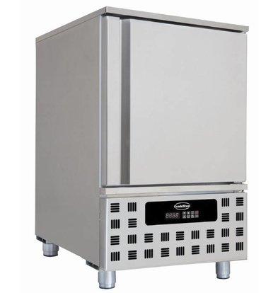 Combisteel Chiller 7x GN1 / 1 | Pro Line | 800x750x1450 (h) mm